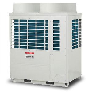 Системи за климатизация VRF
